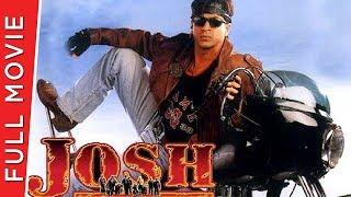 Josh   Shahrukh Khan, Aishwarya Rai, Chandrachur Singh, Priya Gill   Full HD 1080p