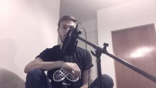 Te vivo - Luan Santana en Español (Nicocktail Cover)