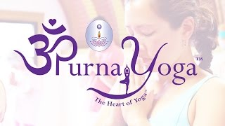 Purna Yoga College - Yoga, Meditation & Lifestyle School