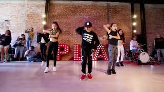 Personal by: Hrvy | choreo by: Kenny Wormald