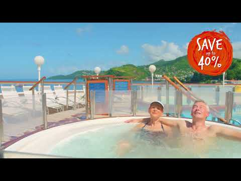 Save up to 40% with Fred. Olsen's Warmer Cruising offers