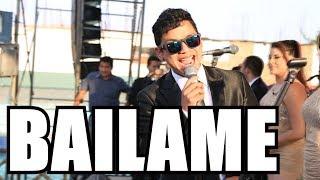 BAILAME - AMAYA HERMANOS (EN VIVO 2017)