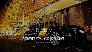 *SOLD*Dancehall Riddim Instrumental Beat - Lifestyle Riddim [Prod.By Zahiem] May 2016