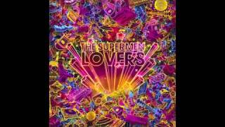 The Supermen Lovers - Electronic Whispers (feat. Norma Jean Wright)