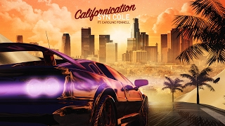 Syn Cole ft. Caroline Pennell - Californication (VIP Mix)