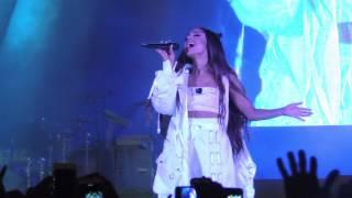 Ariana Grande - One Last Time (Live Dangerous Woman Tour in São Paulo 07.01)