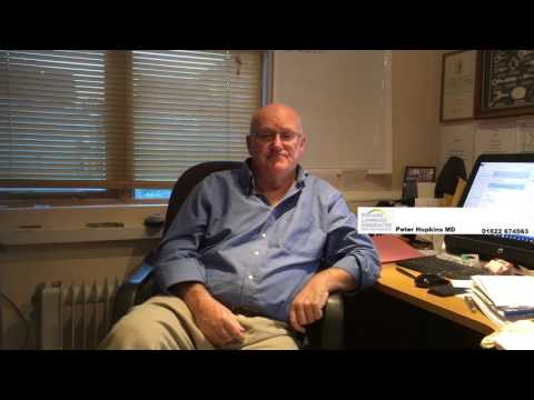 Peter Hopkins Testimonial