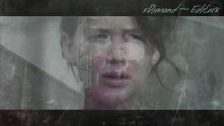 Katniss Everdeen ~ Titanium (The Hunger Games)