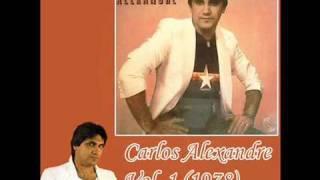 Carlos Alexandre - Feiticeira