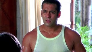 Salman Khan wants to meet Lara's kid | Partner