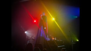 """Andrew McMahon in the Wilderness - """"Dead Man's Dollar""""  Live @ Starland Ballroom 4/12/2017"""