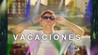 VACACIONES - WISIN (COVER) - Nico iaciancio Ft. Adriana Vitale (Lyrics)