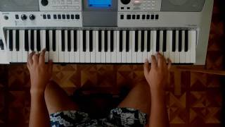 """Luis Fonsi - Despacito ft. Daddy Yankee - Cover Piano """"Salsa"""""""