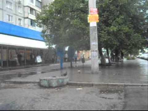 04 07 2012 Zaporizhzhya Ukraine