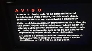 menu dvd santana supernatural live