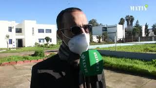 Nouveaux variants de SARS-CoV-2: Lancement de l'opération de dépistage à Casablanca