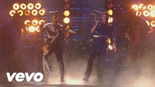 Draco Rosa - Más Y Más (Premios Lo Nuestro 2013) ft. Ricky Martin