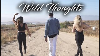 Wild Thoughts - Saxy Version