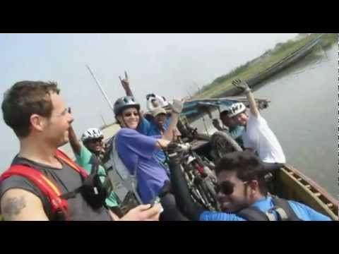 BDCyclists Josshila Saturday 03 Remix