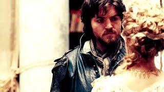 Athos & Ninon | I'll burn with you.