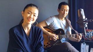 EB Duet - Hawaiian Wedding Song (cover)