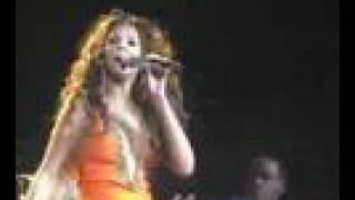 Beyonce - Deja Vu Live In Sweden 3.5.07