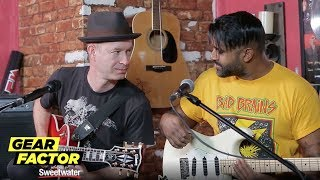 Sum 41 Play Their Most Epic Solos
