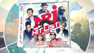 NRJ HIT LIST 2017  - sortie le 19 mai 2017