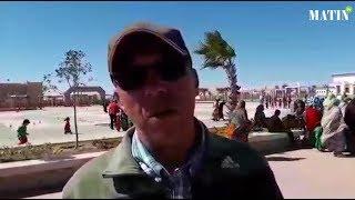 Sport pour tous : Escale inédite de la Caravane nationale à Bir Gandouz