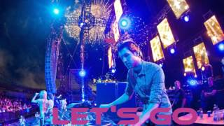 Calvin Harris - Let's Go (Instrumental)