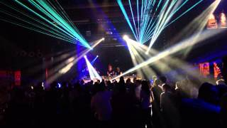 Audiotricz @ Noisecontrollers - Universal D.O.G Lahr 15/11/2014