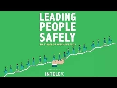 Leading People Safely - Brian Fielkow and James T. Schultz