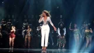 8.4.13 End of the Mrs. Carter Show at the Barclays Center - Brooklyn, NY