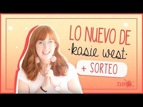 Vidéo de Kasie West