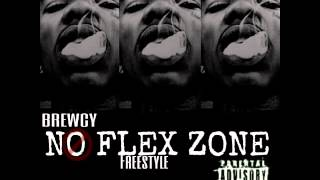 Brewcy - No Flex Zone