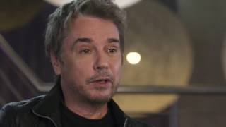Jean-Michel Jarre - Oxygene 3 interview (2016)