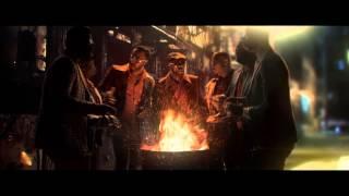 Naturally 7 - God Rest Ye Merry Gentleman (Official Music Video)