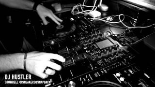 DJ HUSTLER TEASER LUC BELAIRE DJ'S