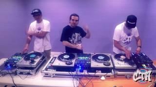 CTA - DMC 2016 Team DJ Championship - Round 1