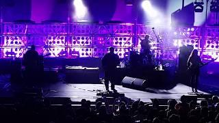 Pixies Ana Live
