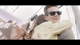 """Tyler Ward - """"Invite Me To Your Party"""" (Official Music Video)"""
