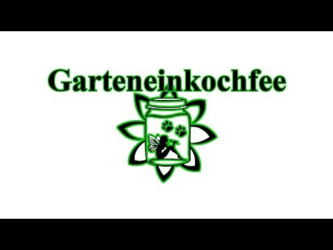 Garteneinkochfee | YouTuber Portrait | Blick hinter die Kulissen |