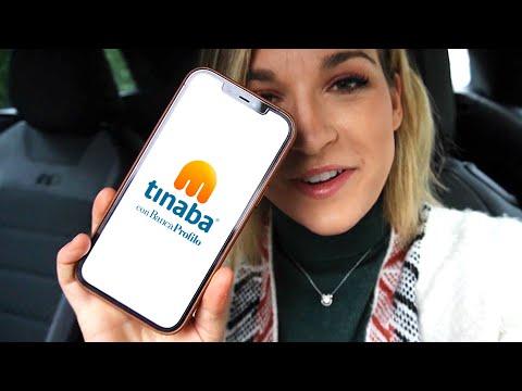 Pago tutto con Tinaba 💸| Prova sul ca …