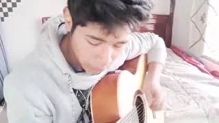 Jason Mraz I'm yours (cover) Manu