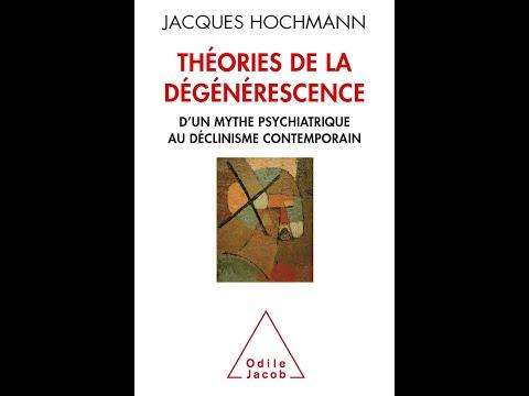 Vidéo de Jacques Hochmann
