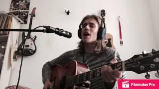 Slipknot - Snuff [Acoustic] - [Julien Alexander Blank Cover]
