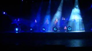 Concerto Gotan Project @ Coliseu - 8 de Abril de 2011