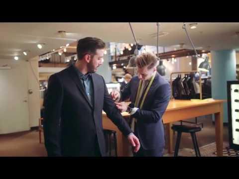 Brothers Sverige - Dress Over - Fernando