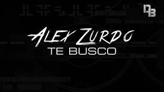 Te busco Alex Zurdo Pista Con Coros Karaoke