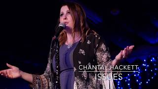 Issues by Julia Micheals (Chantal Hackett Live Cover)